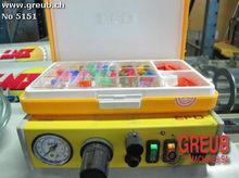EFD 900 Dosing machine #5151