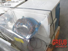 Used TURBULA T2C Pla
