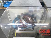 TURBULA T2C Planetary mixer #51