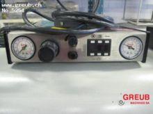 EFD 1500XL Dosing machine #5251
