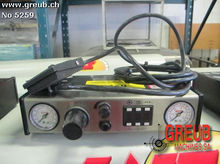 EFD 1500XL Dosing machine #5259
