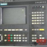 Used LAMBERT 124 CNC