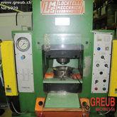 LOCATELLI T300ML Hydraulic pres