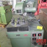 BULA MP101 Automatic smoothing