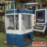 1997 HARO ECO 500 tool grinding