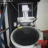 HAUSER H601 Profile projector #