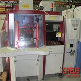 ALMAC PC 700 CNC NUM 1020 Drill