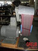 Belt grinder #5460