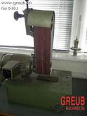 Belt grinder #5461