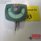 CARY MCA8 Dial indicator #5493