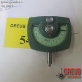 CARY MCA8 Dial indicator #5494