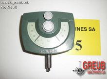CARY MCA8 Dial indicator #5495