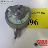 CARY MCA8 Dial indicator #5496