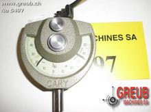 CARY MCA8 Dial indicator #5497