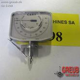 CARY MCA8 Dial indicator #5498