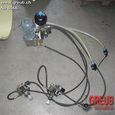 Hydraulic unit #5566
