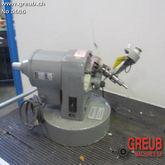CHRISTEN 05-10 tool grinding ma