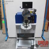 POSALUX FCT-150 Diamonding mach