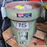 POLYSERVICE P10 Vibrator #5682