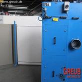 KOF 1201-100 Dust extraction #5