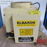 ELBARON RON/A 60SV Oil mist ext