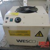WESCO LME400 Oil mist extractor