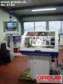 GIMATEC W90 Worn gear cutting m