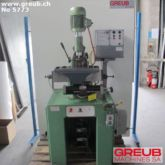 ACIERA F2 Drilling machine #577