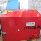 ECLAIR D 30 Compressor screw #5