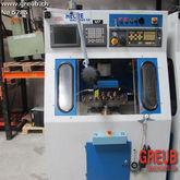 HECHE MP 3+D Cnc milling machin