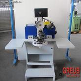 POSALUX MAC 150 Diamonding mach