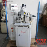 GIMATEC W90 Hobbing machine #58