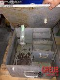 Coolant tank #5880