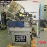 Used TORNOS MS 7 Aut