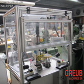 PERRET 7V982 Milling machine #5
