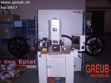 GREUB G3 Press #5927