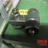 SCHAUBLIN Milling unit #6036