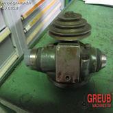 SCHAUBLIN Milling unit #6038