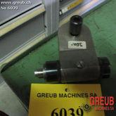 SCHAUBLIN Milling unit #6039