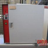 SALVIS TSW 120 ED Ovens #6197
