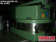 ACIERA F4 Slotting head #6263