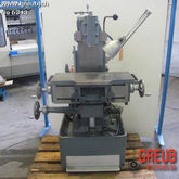SCHAUBLIN 13 Milling machine #6