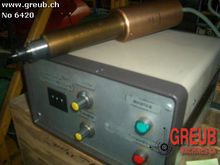 ALMAC Tappingmachine #6420