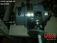 SCHAUBLIN Dividing attachment #