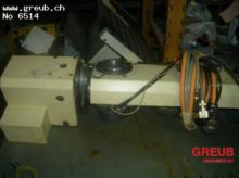 ALMAC Dividing attachment #6514