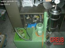 ALMAC Coolant tank #6551