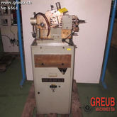 WAHLI W92 Hobbing machine #6561