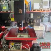 KERN Milling machine #6592