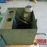 Used Coolant tank #6