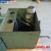 Coolant tank #6605